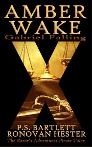Amber Wake: Gabriel Falling
