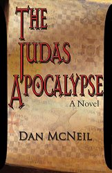 Judas Apocalypse by Dan McNeil